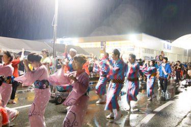 矢巾町夏まつり(2016)